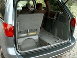 Images of Toyota Sienna 2004–05