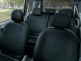 Toyota Sienta Dice (NCP81G) 2011 images