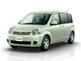 Toyota Sienta (NCP81G) 2011 photos