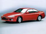 Images of Toyota Soarer 2.5 GT-T (E-JZZ30) 1994–2001