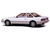 Pictures of Toyota Soarer (Z20) 1986–91