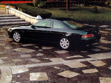 Pictures of Toyota Soarer (Z30) 1991–96