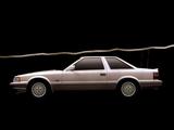 Toyota Soarer 3.0 GT-Limited (MZ12) 1985–86 photos