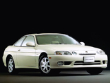Toyota Soarer 2.5 GT-T (E-JZZ30) 1994–2001 wallpapers