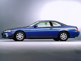 Toyota Soarer (Z30) 1996–2001 wallpapers