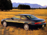 Toyota Soarer (Z30) 1991–96 wallpapers