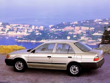 Images of Toyota Soluna Sedan 1994–99