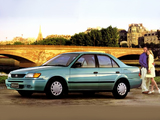 Photos of Toyota Soluna Sedan 1994–99