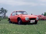 Photos of Toyota Sports 800 GT Hybrid Concept 1977