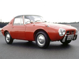 Toyota Sports 800 (UP15) 1965–69 photos