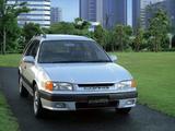 Toyota Sprinter Carib (AE110G) 1995–97 images