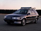 Toyota Sprinter Carib (AE110G) 1997–2002 images