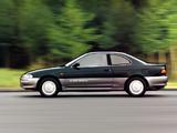 Images of Toyota Sprinter Trueno (AE101) 1991–95