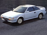 Pictures of Toyota Sprinter Trueno (AE92) 1986–91