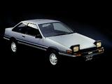 Toyota Sprinter Trueno GT-Apex 2-door (AE86) 1983–85 pictures