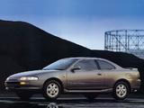 Toyota Sprinter Trueno (AE101) 1991–95 images