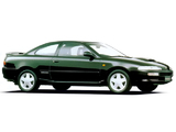 Toyota Sprinter Trueno (AE101) 1991–95 wallpapers