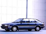 Photos of Toyota Sprinter Cielo Xi (AE91) 1987–89