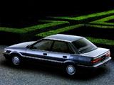 Toyota Sprinter (AE91) 1987–89 images