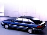 Toyota Sprinter Cielo Xi (AE91) 1987–89 photos