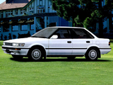 Toyota Sprinter (AE91) 1987–89 photos