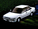 Toyota Sprinter (AE91) 1987–89 wallpapers