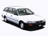 Toyota Sprinter Van (EE100) 1991–2000 images