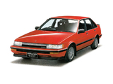Toyota Sprinter 1600 GT (AE82) 1983–87 wallpapers