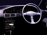 Toyota Sprinter Cielo Xi (AE91) 1987–89 wallpapers