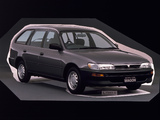 Toyota Sprinter Wagon (EE100) 1991–2002 wallpapers