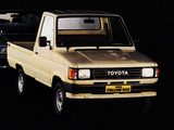 Toyota Stallion 1500 pictures