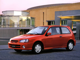 Photos of Toyota Starlet Glanza S (EP91) 1996–99