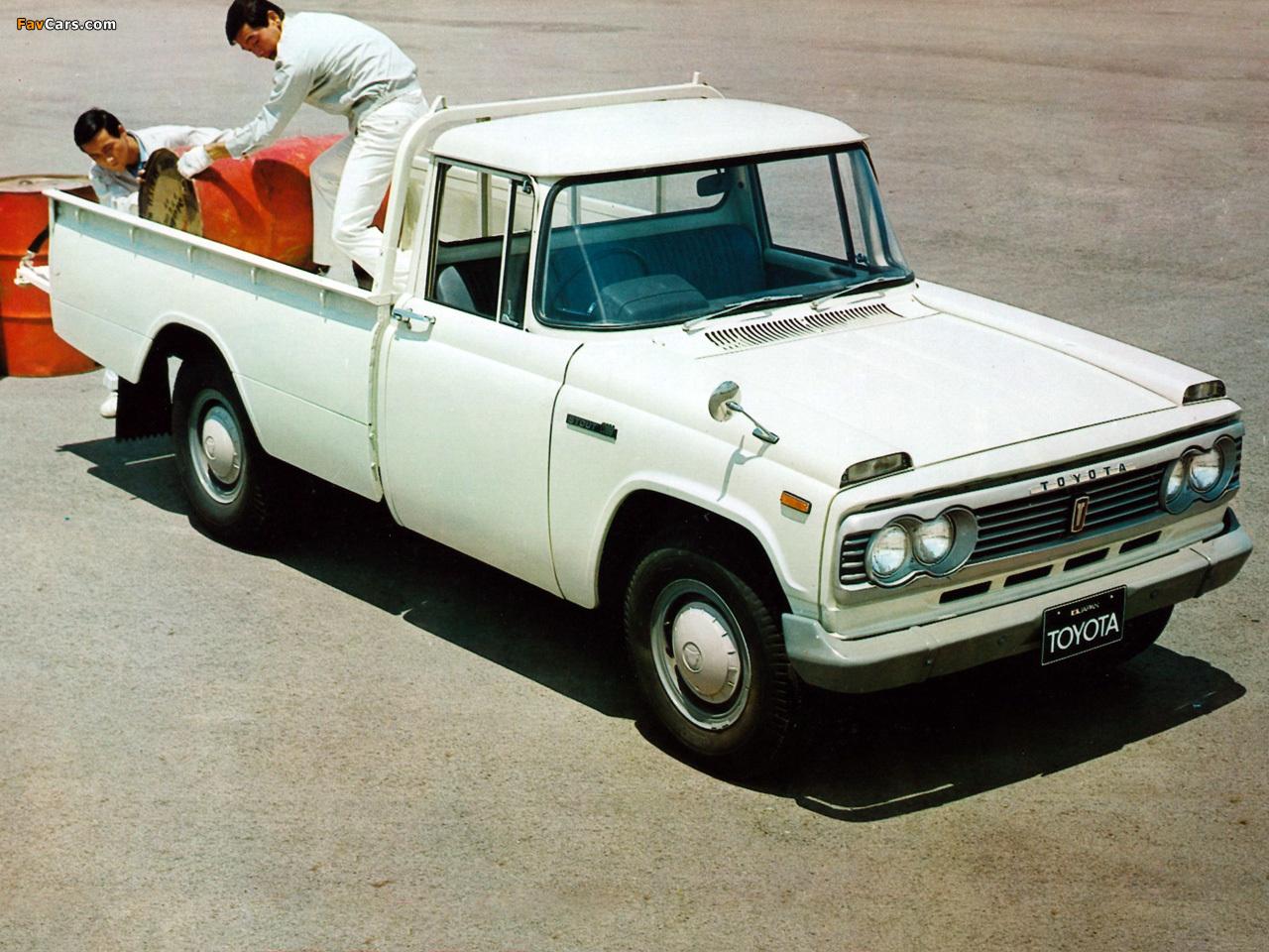 Toyota Stout Jp Spec Rk110 1979 86 Images 1280x960