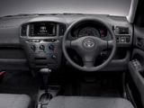 Pictures of Toyota Succeed Wagon (CP50) 2002