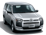 Pictures of Toyota Succeed Wagon (CP50) 2014
