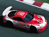 Photos of Toyota Supra GT500 Super GT (JZA80) 2004
