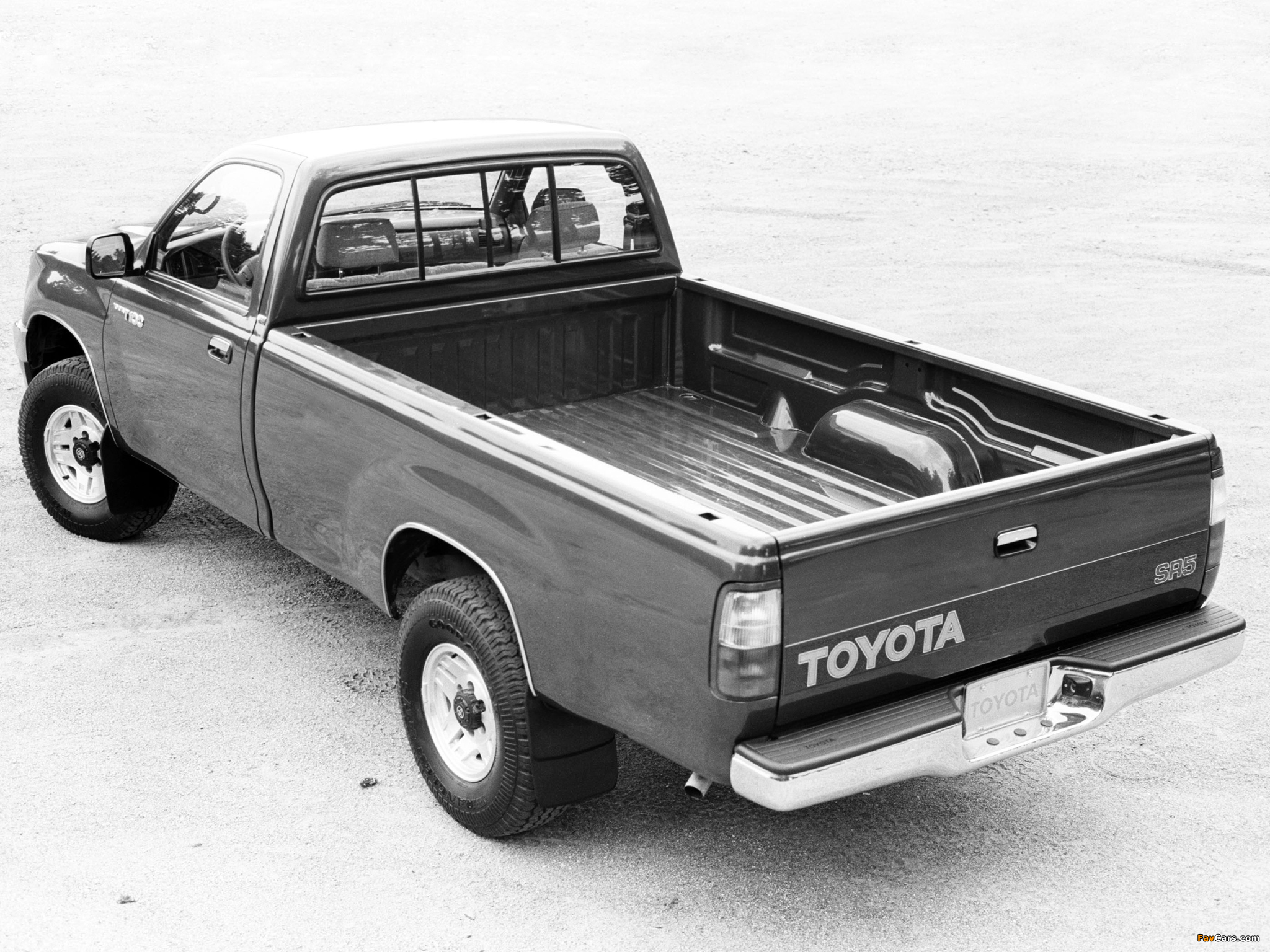 Images Of Toyota T100 Regular Cab 4wd 1993 98 2048x1536