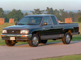 Pictures of Toyota T100 Xtracab 2WD 1995–98