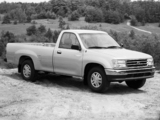 Toyota T100 Regular Cab 4WD 1993–98 wallpapers