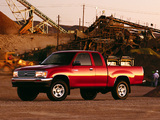 Toyota T100 Xtracab 4WD 1995–98 pictures