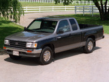 Toyota T100 Xtracab 2WD 1995–98 wallpapers