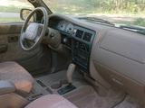 Photos of TRD Toyota Tacoma Xtracab 4WD 1998–2000