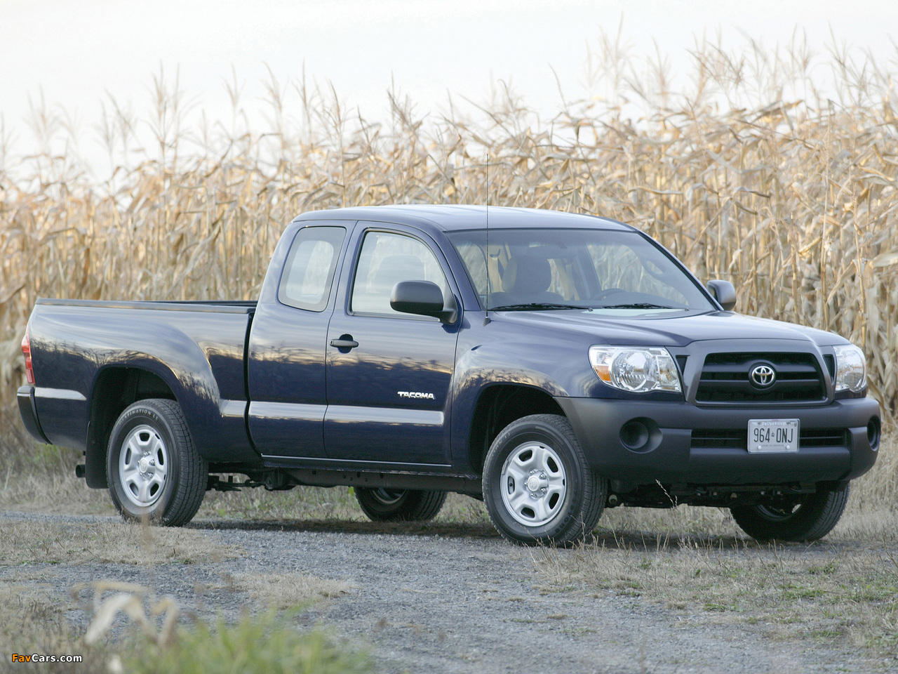 photos of toyota tacoma access cab 2005 12 1280x960. Black Bedroom Furniture Sets. Home Design Ideas