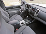 Photos of TRD Toyota Tacoma Access Cab 2012