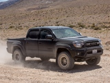 Photos of TRD Toyota Tacoma Double Cab Pro 2014