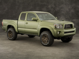 Pictures of Toyota Tacoma V8 Incross Concept 2008