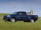 Pictures of TRD Toyota Tacoma Access Cab Off-Road Edition 2012