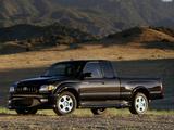 Toyota Tacoma S-Runner V6 2001–04 photos