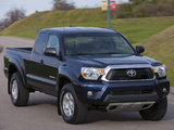 TRD Toyota Tacoma Access Cab Off-Road Edition 2012 photos