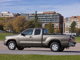 Toyota Tacoma Access Cab 2012 wallpapers